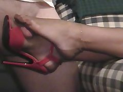 Amatoriale, In calze