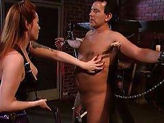 BDSM, MILF, Femme dominatrice, Látex