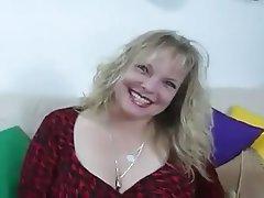 Grosses, Blonde, Ejac, Star du porno