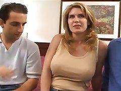 Anal seks, Kıllı, Çifte penetrasyonu, Güzel kadınlar
