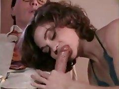 Anal, Brunettes, Star du porno, Millésime