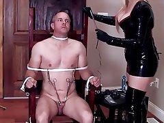 BDSM, Kadin egemenligini