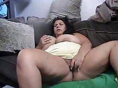 BBW, Pornstar