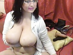 Big Boobs, MILF