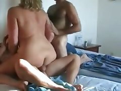 Cuckold, Swinger, Threesome