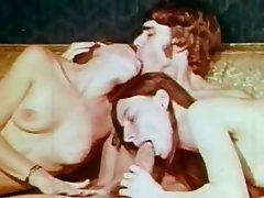 Pelose, Terzetto, Vintage