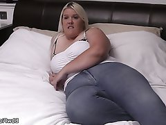 BBW, Big Boobs, Big Butts