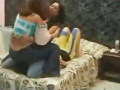 BDSM, Brazil, Face Sitting, Femdom