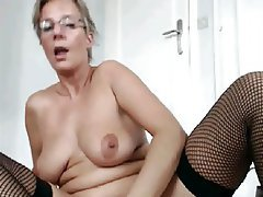 Amateur, French, Mature, Webcam