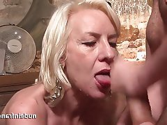 Amateur, Anal, Facial, French