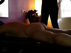Spanking, BDSM, Femdom