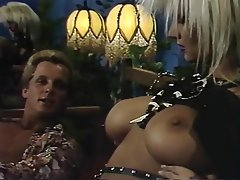 Big Boobs, Massage, Masturbation, Vintage