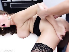 Anal, Asian, Big Ass, Big Tits
