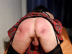 BDSM, Hardcore, Spanking