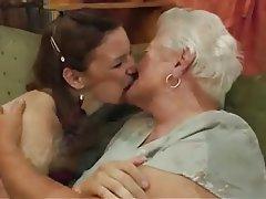 Lesbién