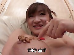 Asian, Big Boobs, Close Up, Japanese