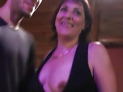 Amateur, Blowjob, Brunette, French