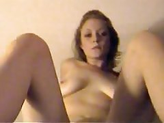 Amateur, German, Masturbation