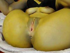 Orgasm, POV, Webcam