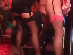BDSM, Mistress, BDSM, Pantyhose