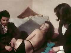 Vintage, Group Sex, Cuckold, Threesome