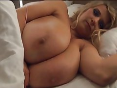 Big Boobs, Blonde, MILF, Nipples