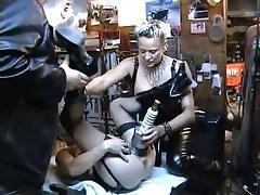 BDSM, Française