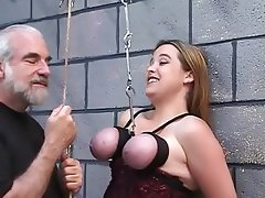 BDSM, Blonde, Bondage, BDSM