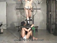 BDSM, Bondage, Femdom, Japanese