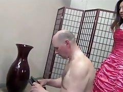 Femdom, Mistress, Cosplay, BDSM