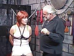 BDSM, Kızıl saçlı, Сüceler