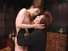Cum in mouth, Japanese, Mature, Old and Young