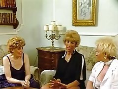 Nineler, Olgun kadınlar, Porno yıldızı, Kıllı