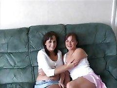 Amatoriale, Brittanico, Lesbiche