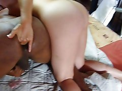 Amateur, Bisexual, Cuckold, Interracial