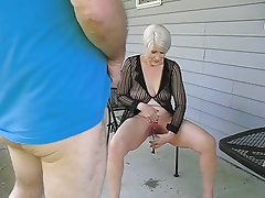Wife, Pissing
