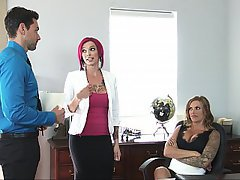 Oral, Office, Teen