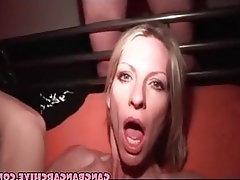 Amateur, Group Sex, MILF, Gangbang
