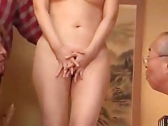 Asian, Big Boobs, MILF