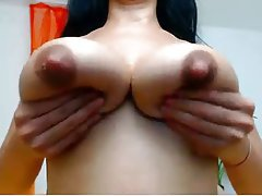 Amateur, Big Boobs, Close Up, Nipples