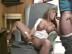 Amateur, Blonde, Blowjob
