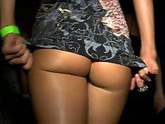 Ass, Beauty, Big Tits, Brunette