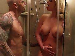 Anal, Big Tits, Blonde, Whore