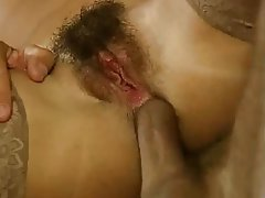 Anal, German, Group Sex, Hairy