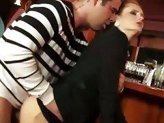 Faciale, Masturber, Fessée