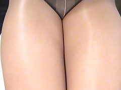 Amateur, Close Up, Stockings