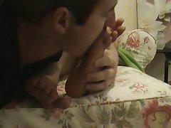 Fuß Fetisch