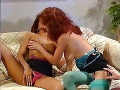 Anal, German, Group Sex, Hairy