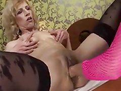 Nonne, Duro porno, Lesbiche
