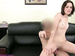 Anal seks, Güzel kadınlar, Ağızdan, Casting
